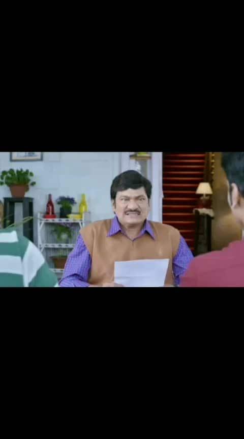 😁😁😁😁😁😁😁😁😁😁😁#rajendraprasad superb comedy scene
