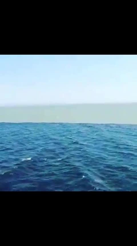 2 oceans water