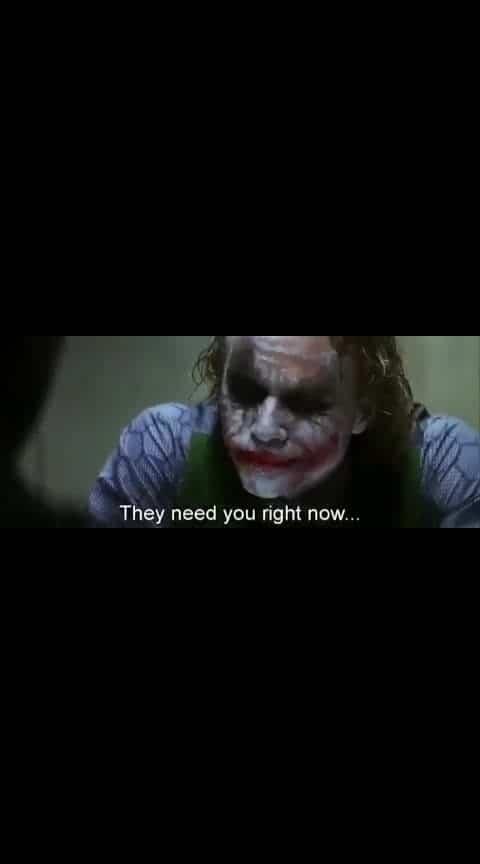 #joker fan