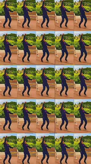 Azhagana varthai ni yendral💜🔥part 2💃🕺💃#surya#harrishjayaraj#mohana#mohanadancevsdance#roposo-dance#roposo-dancer#roposo-tamil#roposo-india