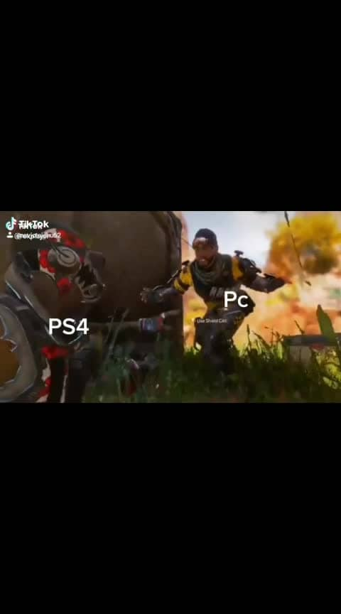 pc and xbox one