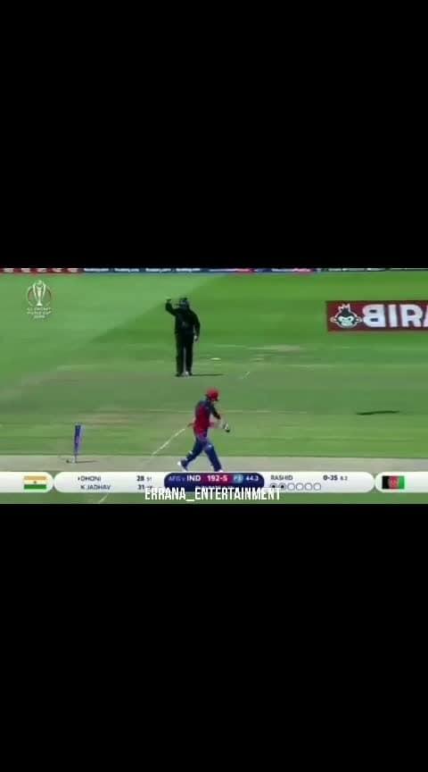 #dhoni #msdhoni7 #dhonism #rashidkhan #cricket #ipl #errana #erranaentertainment #erranaentertainmentstatus @erranaentertainment