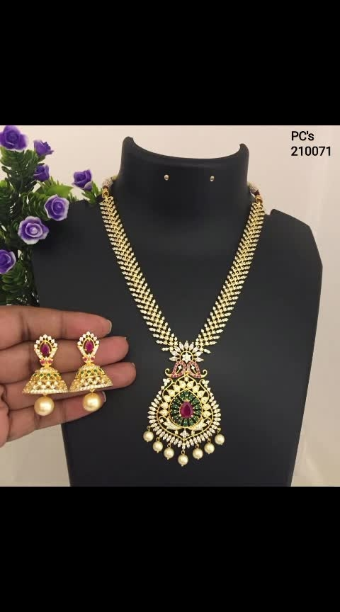#bridal-jewellery #bridal-fashion-designer #bridalcollectionupdate #online-shopping #onlinejwellery #jwellarylove #jewellerysets Minimum cost 9999 No cash on delivery No return and replacement Intrested people can call or wats app to 8367373114 My youtube channel related to studies in telugu https://www.youtube.com/channel/UC1HIYw-EXzbOSN9BI80bJuA My channel related to shopping in youtube https://www.youtube.com/channel/UCWn9eoJEahEZMIrcXaWhNrw  My jwellery collection page https://www.facebook.com/My-jwellery-collection-786600328402889/  My saree collection page https://www.facebook.com/Uppada-and-all-type-of-pattu-collection-1009668725889301  Work from home reselling app link My referal code  Meesho App referal code and my link https://meesho.com/invite/SWATHIA915  Planning to buy a mobile  http://ckaro.in/arbCItmIn http://ckaro.in/ah5v5GJSe http://ckaro.in/aTRxCxITI http://ckaro.in/a5bcatCyk http://ckaro.in/apdc7eezs http://ckaro.in/aP0AraDjs http://ckaro.in/avraTwWA9  Kurti http://ckaro.in/aSvrQGGD1 http://ckaro.in/agmrNAGC9 http://ckaro.in/a7278Ky2T http://ckaro.in/aH3tDojoY http://ckaro.in/a7XHixVPB