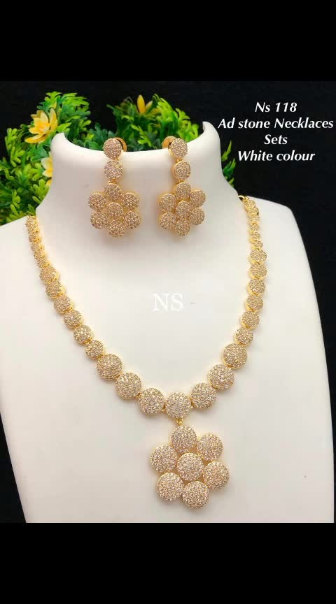 #bridal-jewellery #bridal-fashion-designer #bridalcollectionupdate #online-shopping #onlinejwellery #jwellarylove #jewellerysets #necklace #necklaceset #necklaceforsale #necklacelove #necklaceoftheday  Cost 1500 No cash on delivery No return and replacement Intrested people can call or wats app to 8367373114 My youtube channel related to studies in telugu https://www.youtube.com/channel/UC1HIYw-EXzbOSN9BI80bJuA My channel related to shopping in youtube https://www.youtube.com/channel/UCWn9eoJEahEZMIrcXaWhNrw  My jwellery collection page https://www.facebook.com/My-jwellery-collection-786600328402889/  My saree collection page https://www.facebook.com/Uppada-and-all-type-of-pattu-collection-1009668725889301  Work from home reselling app link My referal code  Meesho App referal code and my link https://meesho.com/invite/SWATHIA915  Planning to buy a mobile  http://ckaro.in/arbCItmIn http://ckaro.in/ah5v5GJSe http://ckaro.in/aTRxCxITI http://ckaro.in/a5bcatCyk http://ckaro.in/apdc7eezs http://ckaro.in/aP0AraDjs http://ckaro.in/avraTwWA9  Kurti http://ckaro.in/aSvrQGGD1 http://ckaro.in/agmrNAGC9 http://ckaro.in/a7278Ky2T http://ckaro.in/aH3tDojoY http://ckaro.in/a7XHixVPB