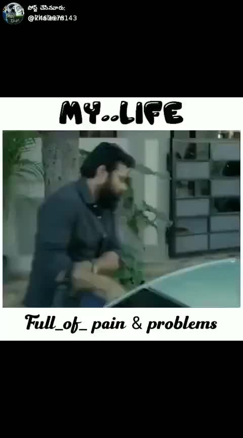 #pain-of-love  #problems