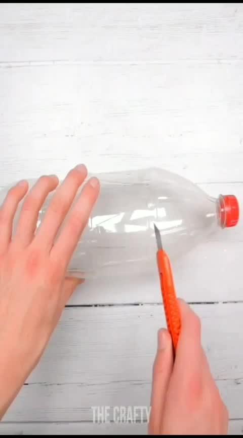 #craftyfingers 😍😍#5minutecrafts #crafty #challenge #dailylife #hacks #creativehacks #roposo-creativity #creative #homemade #roposo-rising-star-rapsong-roposo #roposostar #craftsman #coca-cola_bottle#roposocreativespace