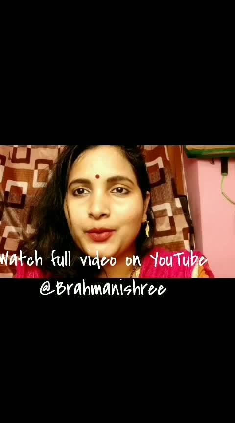 Review about Pond's BB Cream Vs Garnier BB in Telugu