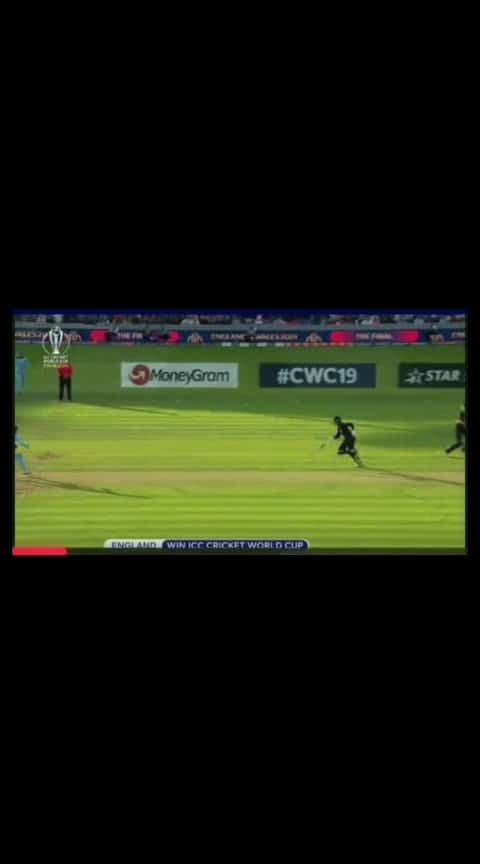 England won this world cup#cricket #icc_worldcup_2019