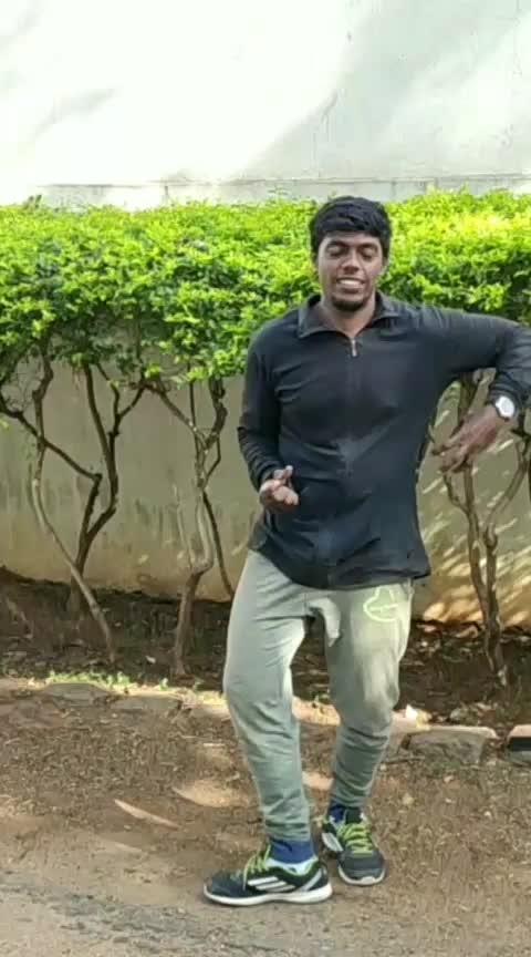 #kaithatti #arrahman #jodi #outdoor #dance #roposo-beats #1millionaudition