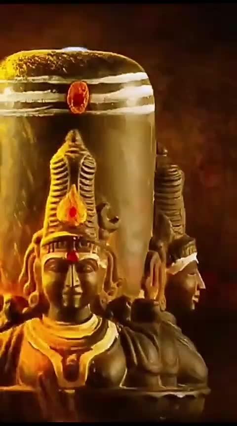 ఓం నమః శివాయ.song by mangli