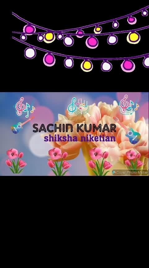 #sachin Kumar #shiksha Niketian #vidstatus # viral video # today status