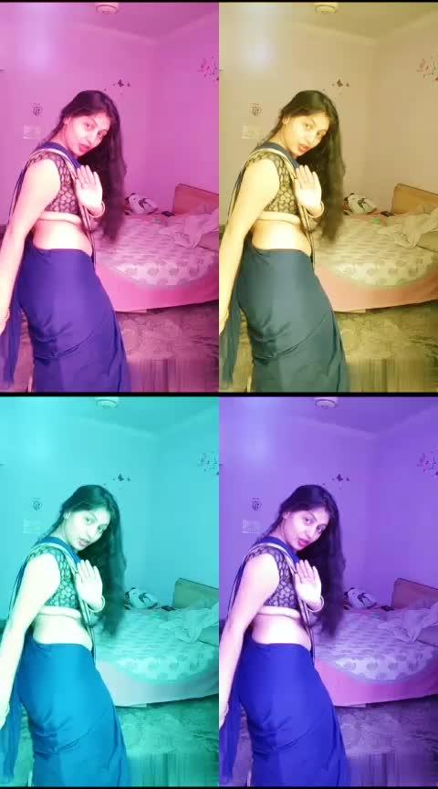 #roposo-beats #wow #sexy-bhabhi #bhabhi_tu_patola #nakhrali-bhabhi