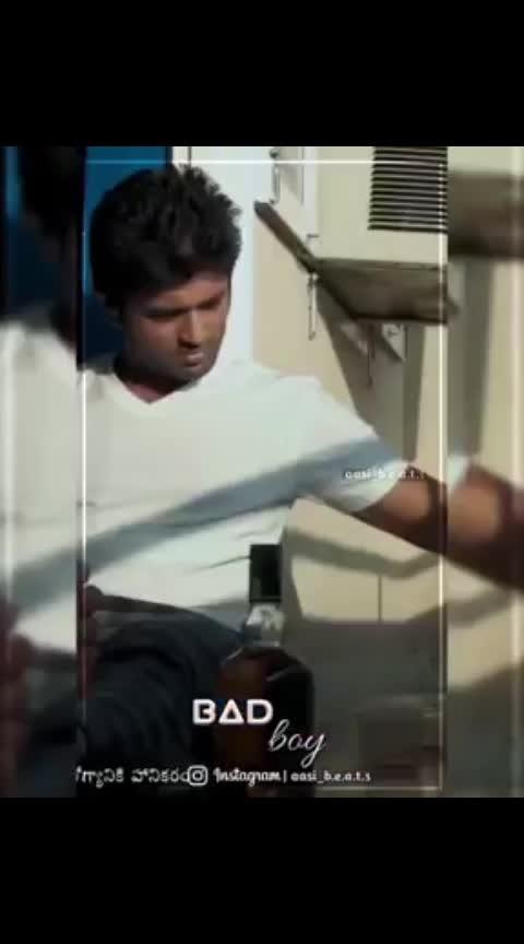 ##Bad Boy😎😎😎