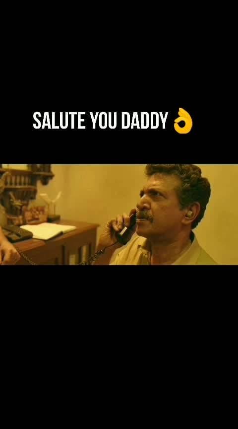 Salute your Daddy 👌#telugu #ngk_movie #telugumoviescenes #filmistaanchannel #roposo-telugu #saipallavi #ngksaipalavi #suryalove #suriyangk #ngk #ngk_fanz_made #ngk_trailer #ngkdialogue