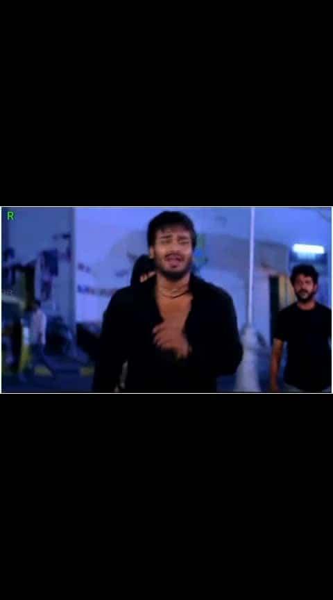emotional 💔💔💔💔💔💔💔💔💔💔 Manchu Manoj movie song 💕 #nrahul
