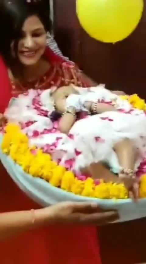#cute_baby #cutebaby #celebrationstime #celebratingchikankari #celebrationschannel #celebration_ #birthday-celebration