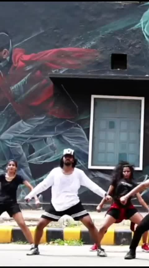 repost my group video🤟 #hiphop #hiphopdance #bumbumtamtam