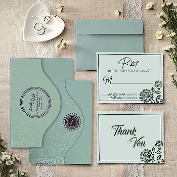 Choose something that suits your overall wedding style. Add traditional designs to elements of your wedding invitations, like the reply card or your invitation insert. Or make it the backing of your #weddinginvitationcards—traditional on the front, color party on the back.  Browse our cards at https://www.indianweddingcards.com/indian-wedding-invitations  #indianweddingcards #weddingcardsonline #weddingcardsindia #traditionalweddingcards #onlineweddinginvites