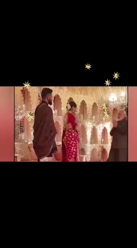 #marriagemoments #pm-modiji