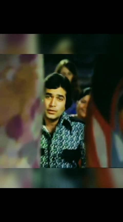 #kishorekumar #rajeshkhanna