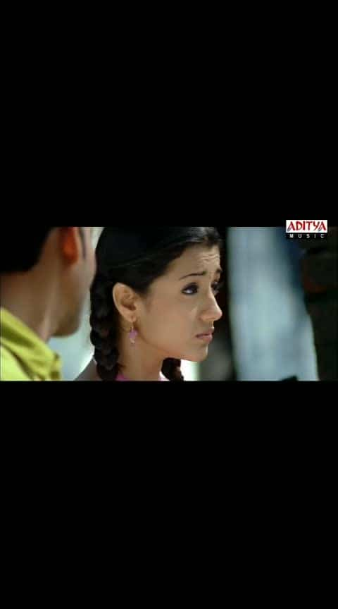 #athadu  Mahesh Babu & Trisha hilarious commedy 🤩