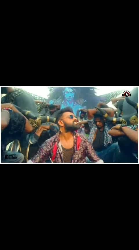 --ismart Shankar tittle song-