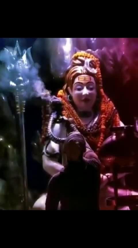 💝💖ॐ नमः शिवाय💖💝 बाबा भोलेनाथ😍जय श्री महाँकाल😍 ॐ नमः शिवाय  हर हर महादेव😍😍😍महादेव 😍😍😍😘जय महादेव😍जय जय महाँकाल😍😍😍 ❤️ॐ नमः शिवाय❤️हर हर महादेव 😍जय श्री महाँकाल😍ॐ नमः शिवाय 🚩🚩 🚩ॐ🚩हर हर महादेव🚩 🚩जय श्री महाकाल 🚩जय भोलेनाथ🚩🚩 #ropo-bhakti #bhaktichannelpost  #bhakti-tv #roposo_beats #roposostarschannels