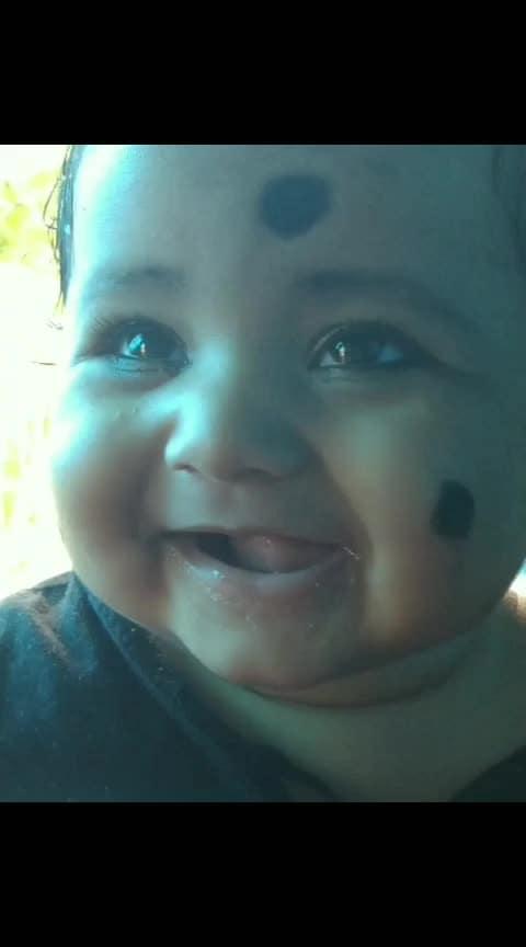 #baby #cute #cutebaby #love #smile