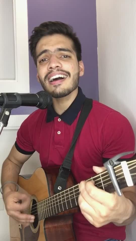 Ye chand sa roshan chehra😍 #retro #singer #talent #roposo