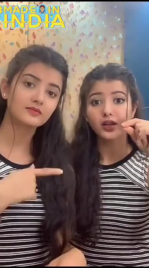 twins ka Kamal #wowchannel  #beatschannel  #roposomusic #beatschannels #wows #beatschannal #loveroposo #creative-channel #filmistan-channel #roposo-creative-channel #roposo-channel #wowmoments #roposo-trending #be-in-trend #trendeing #rangolichannel #yourfeedchannel #roposo-star