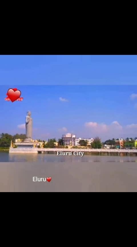 Love Eluru