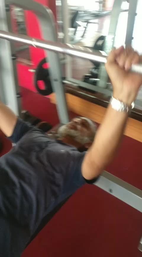 #chest #chestworkout #age #62 #62years