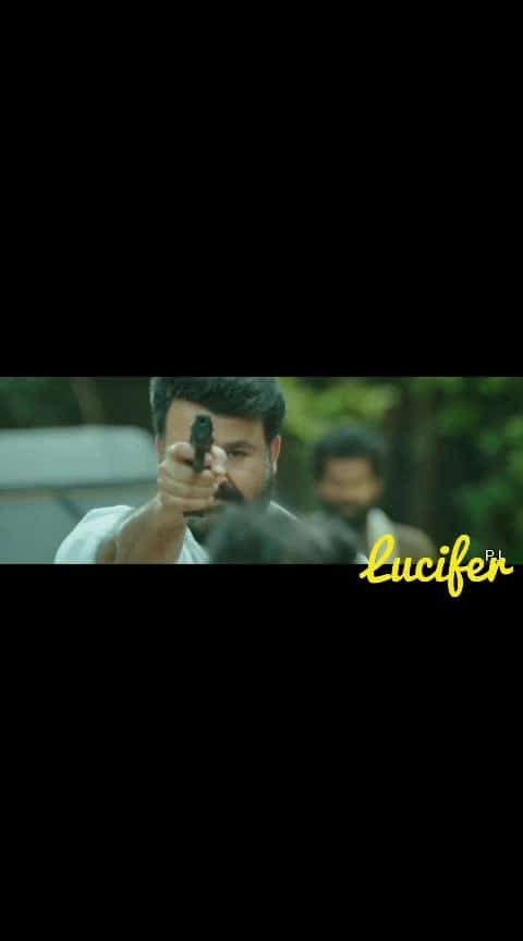 #lucifer  #fightscene #roposo-tamil
