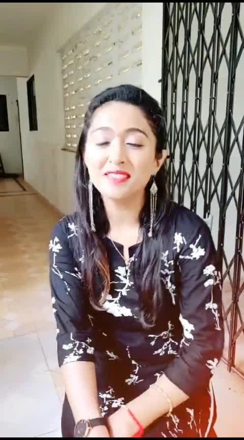 Ahe ka Kuni😍#marathisong #roposobeats #marathiactress #roposo-talent #ropo-beauty