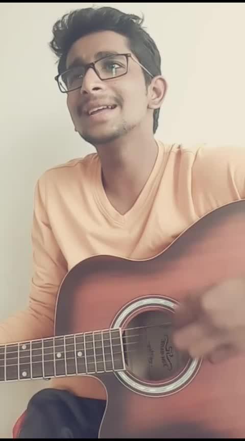 Enna sona 💚💙💛 #roposo #roposobeats #roposostar #singingstar #roposochannel #risingstar #roposo-rising-star-rapsong-roposo #roposotalent #roposoness #kannada #bollywood #arjitsingh #sonunigam #indianvoices #bollywoodactress