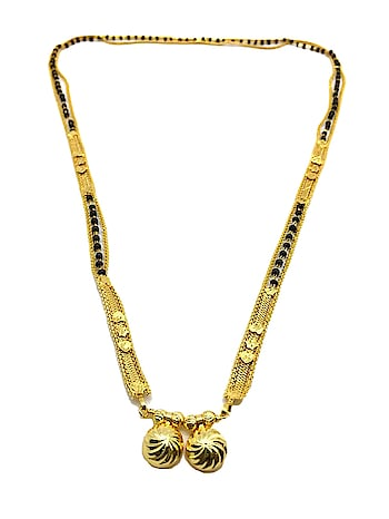 Gold Plated Mangalsutra Vati Pendent Long Chain Mangalsutra❤ Rs 190/- Item Code : (1407N78) 26 Inches Purchase From Our Website  - https://digitaldressroom.com/collections/mangalsutra #mangalsutra #mangalsutradesign #goldmangalsutra  #mangalsutracollection #goldplatedmangalsutra #jewellery #womensjewellery #goldjewellery #southindianmangalsutra #mangalsutrabangles #mangalsutrabracelet #bridaljewelry #maharashtrianmangalsutra #weddingjewelry #weddings #bridalmangalsutra #fancymangalsutra #customisedmangalsutra #handmangalsutra #golddiamondmangalsutra  #mangalsutraset #indianjewelry  #ethnicjewellery #kundanmangalsutra #diamondmangalsutra #mangalsutrawithearrings #indianwedding #indianjewelry #traditionwear #traditionaljewellery