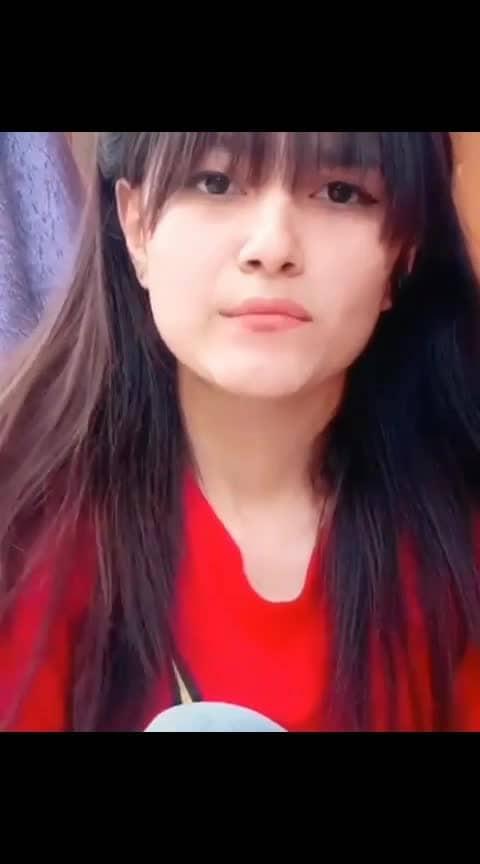 😍 #punjabisong #cuteness-