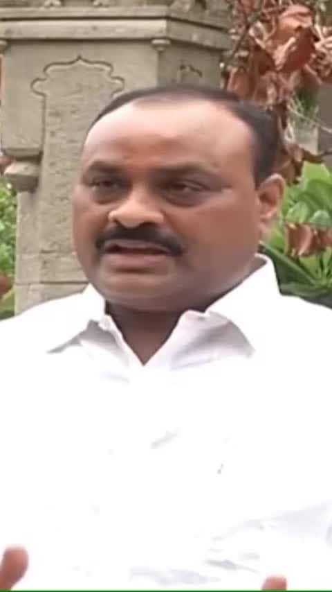 #TDP MLA Atchannaidu Fires On YCP Govt