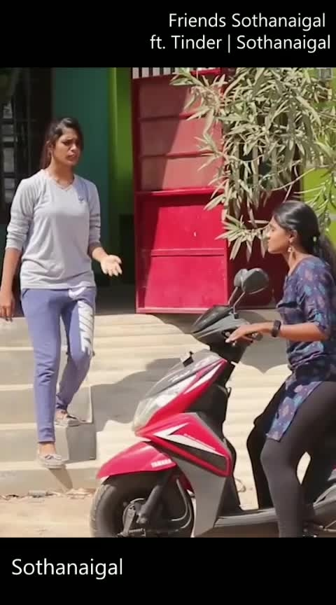 #sothanaigal #roposo-funny-comedy #cuteness-overloaded #roposo-ha-ha-ha-babana-plzz-follow-me #cuteness-overloaded #roposo-tamil #tamil-actress