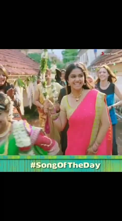 #songoftheday