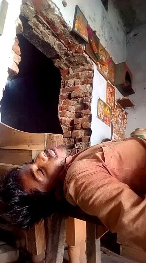 naam sunte hi ghabra jata hi#funny_videos