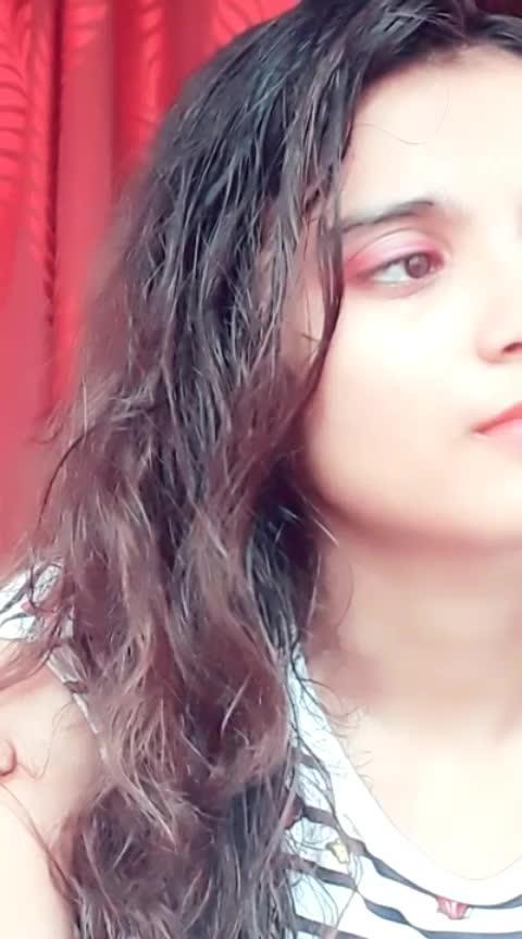 boro aka eka lage aamae☹☹ #roposo #bangla-romantic #tollywood #ropo-girl #roposo_bangla #ropo
