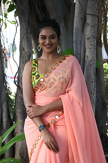 Indhuja Ravichandran saree stills at Super Duper Movie Trailer Launch https://southindianactress.in/tamil-actress/indhuja-ravichandran-super-duper-movie-trailer-launch/  #indhujaravichandran #southindianactress #tollywood #kollywood #tamilactress #indianactress #indiangirl #saree #actressinsaree #seethrough #hotsaree #hotactress #hotgirl