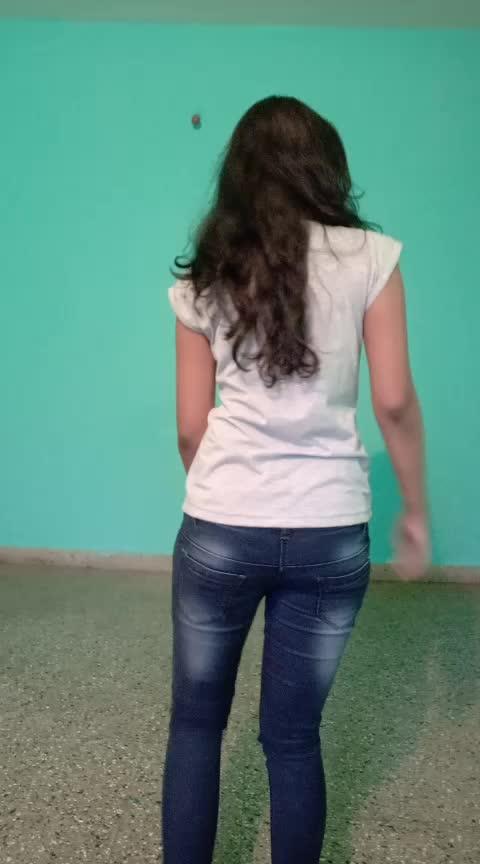 #actngwars #roposo-dance #actingwars