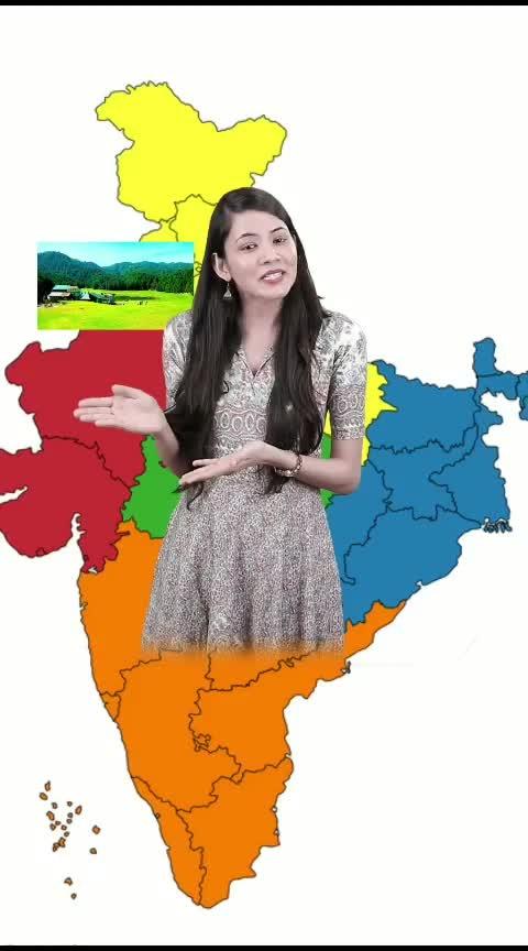 Know your States - Himachal Pradesh  #-india #himachalpradesh #interestingfacts #states