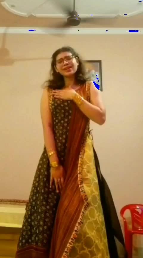 #tujme_rab_dikhta_hai  #rabnebanadijodi   #featurethisvideo  #roposo-bollywood