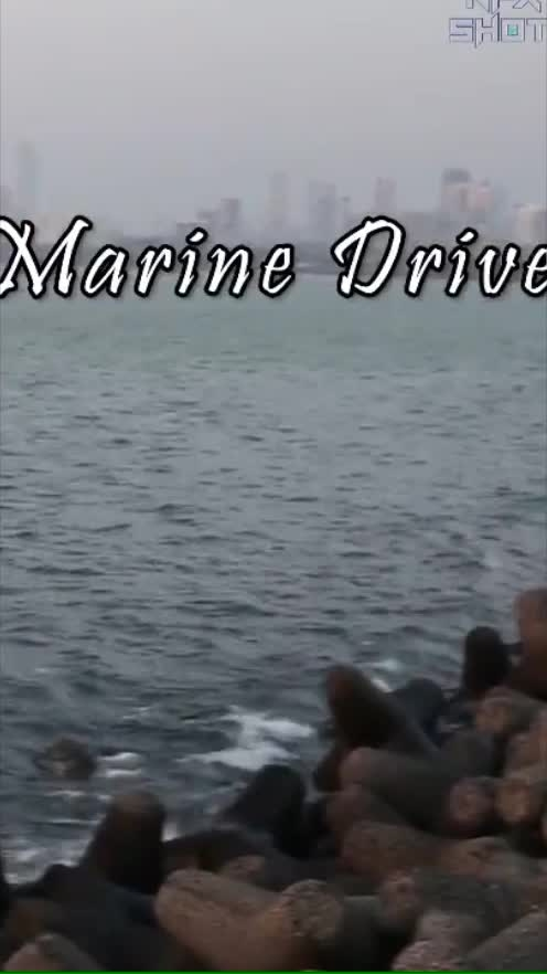#Amchimumbai #mumbai #marinedrive #marinedrivemumbai