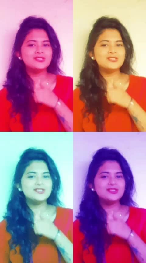 #manalishenvekar #marathimuser #roposo-rising-star-rapsong-roposo