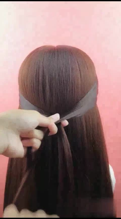 #hairstylist #hairstyleing #hair-style
