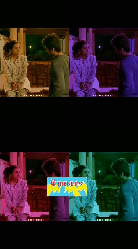 #arjunreddy  #vijay-devarakonda  #shalinipandey  #roposo-beats  #roposo-trending